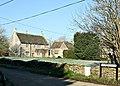 Cottage on Gastard Lane - geograph.org.uk - 692925.jpg