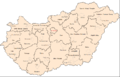 Counties and Town with county rights of Hungary.png