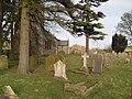 Coverham graveyard - panoramio.jpg