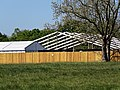 Covid-19 pandemic Manor Park mortuary morgue Wanstead Flats London England 8.jpg