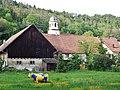 Cow statue in Bad Imnau.jpg