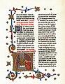 Crònica dels reys d'Aragó e comtes de Barcelona Manuscrito nº 17, folio 24v.jpg