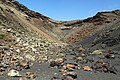 Crater of spatter-and-scoria cone Caldera de los Cuervos on Lanzarote, June 2013 (5).jpg