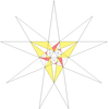 Crennell 44th icosahedron stellation facets.png