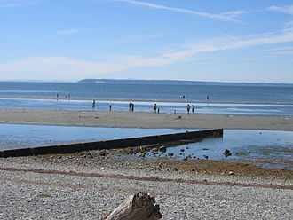 Crescent Beach, Surrey - Crescent Beach