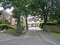 Crest Avenue - Whitehall Avenue - geograph.org.uk - 1390979.jpg