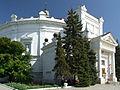 Crimea Sevastopol Istorychny boulevard Memorial complex-03.jpg