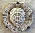 Cripta di san lorenzo (salone donatello), stemma 10.JPG