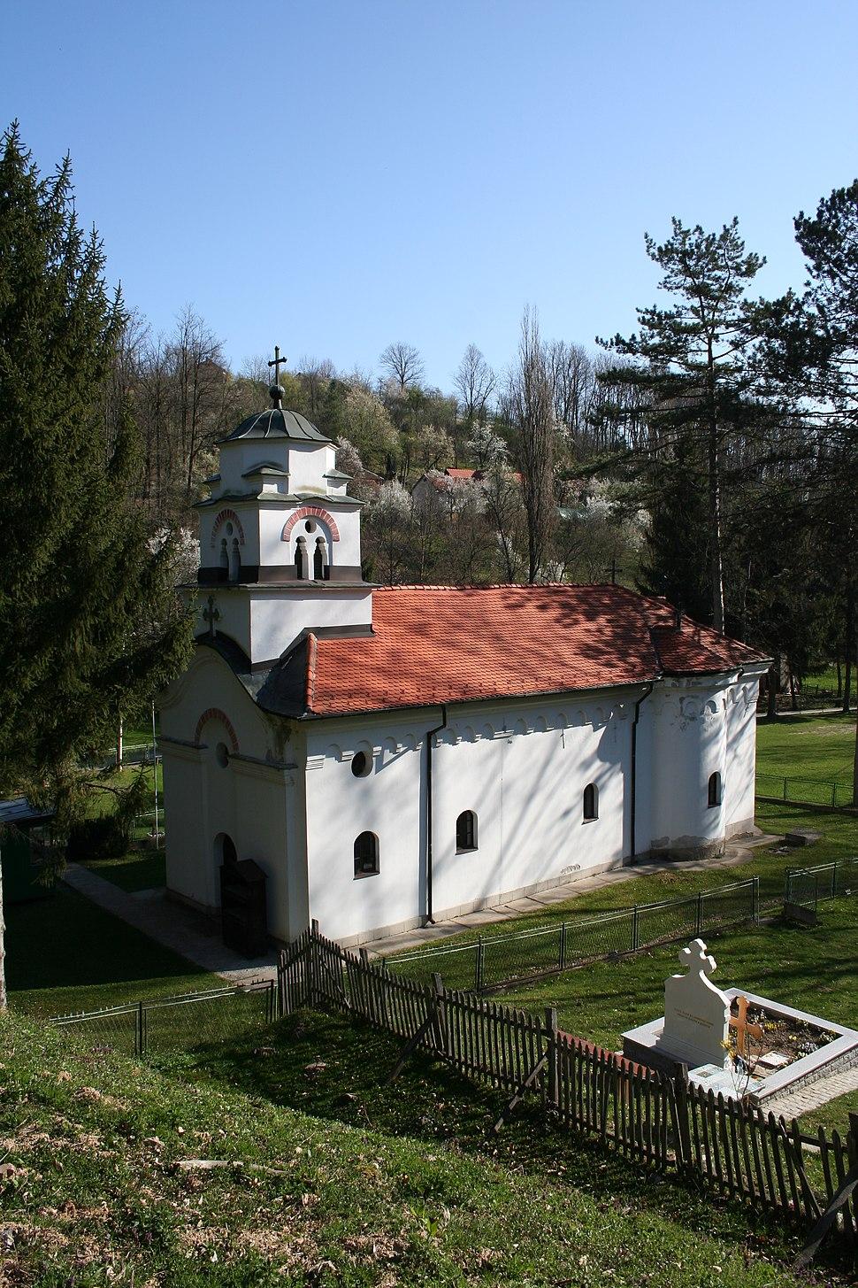 Crkva, Pričević 004