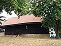 Crkva brvnara Svete Trojice, Selevac 07.jpg