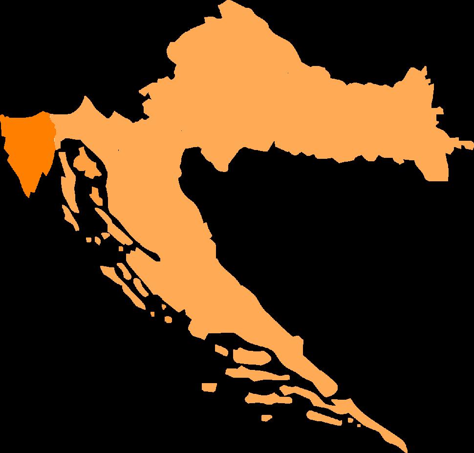 CroatiaIstarska