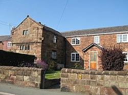 Cross House Farm, Elton - geograph.org.uk - 422571.jpg