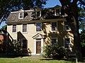 Crowninshield-Bentley House - Salem, Massachusetts.JPG