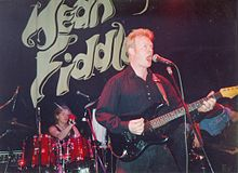 Cry Before Dawn live at the Mean Fiddler 1991.jpg