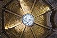Crypte de la cathédrale Saint-Bénigne de DijonPuits de lumières.jpg