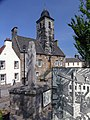 Culross Tron and Town House - geograph.org.uk - 840395.jpg