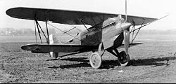 Curtiss P-2 Hawk