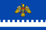 Customs flag on land of Moldova.png