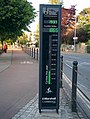 Cyclist counter, Gonville Place, Cambridge.jpg