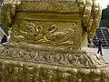 Détail Vase Plomb Doré - Bosquet des Rocailles - Versailles - P1180054.jpg