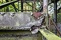 Dülmen, Kirchspiel, ehem. Sondermunitionslager Visbeck, Wachturm -- 2020 -- 2440.jpg