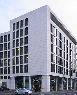 Steinstraße in Düsseldorf