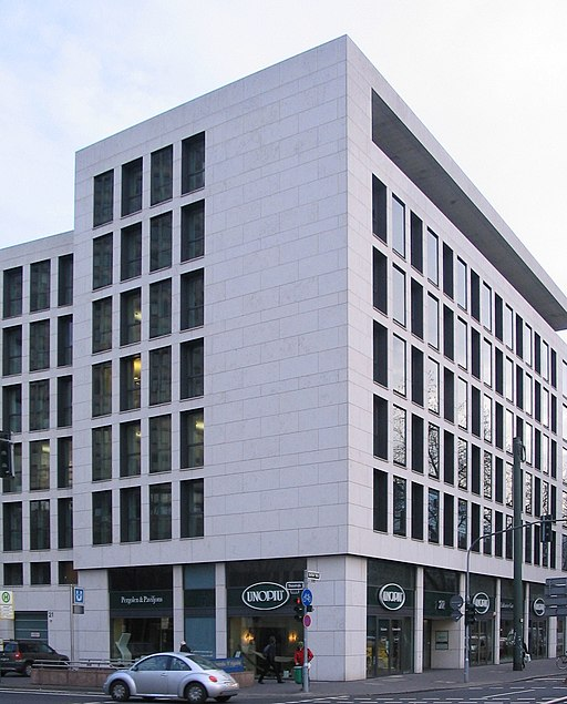 Düsseldorf, Steinstraße 21 (2012) b