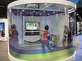 D23 Expo 2011 - Disney game on the Kinect! (6081407838).jpg