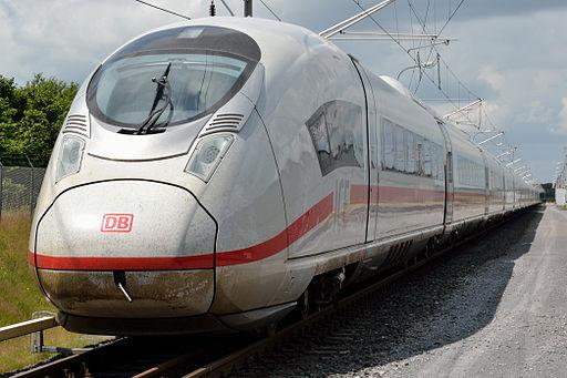 DB-Baureihe 407