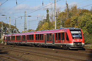 620 010 in Köln-West