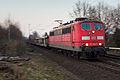 DBAG class 151 freight train bypass Ahlem Hannover Germany.jpg