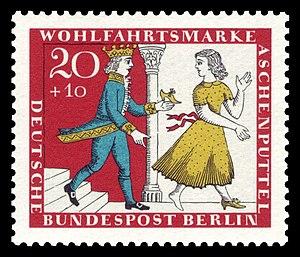 DBPB 1965 268 Aschenputtel
