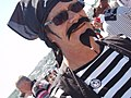 Daddy Pirate on the Penzance Prom (5874325760).jpg