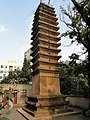 Dade Temple Twin Pagodas, Kunming - DSC03386.JPG