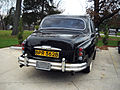 Daimler DR450 Majestic Major Limousine Trunk.jpg