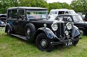 Daimler Straight-Eight engines