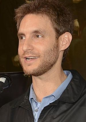 Damián Szifron - Szifron in 2014
