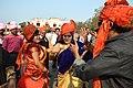 Dancing Barajatri - Odia Hindu Wedding Ceremony - Kamakhyanagar - Dhenkanal 2018-01-24 7825.JPG