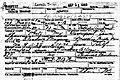 Davenport.Iowa.Immigration Manifest.Agustin Magana Mendez.front.jpg