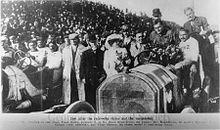 1910 American Grand Prize