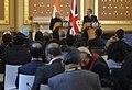 David Cameron - Narendra Modi joint press conference.jpg