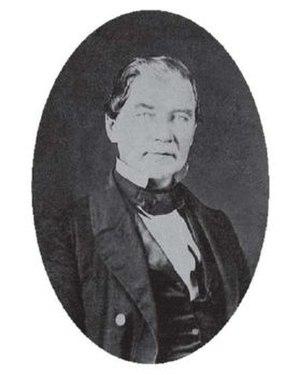 David Catchings Dickson