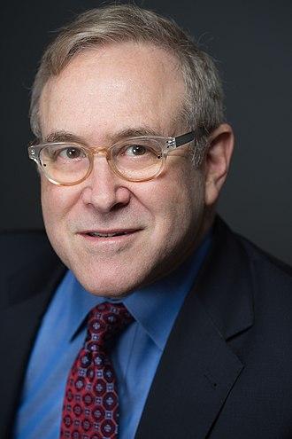David Lax - Lax in 2017