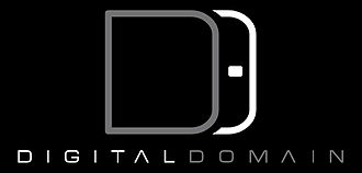Digital Domain - Image: Dd 3 stacked logo on Black