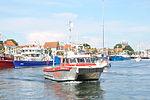 De GEOSURVEYOR III heeft gebunkerd in de haven van Zierikzee (02).JPG