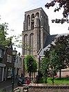 foto van toren der Herv.Kerk