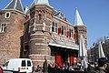 De Waag, Nieuwmarkt, Amsterdam (26004373660).jpg