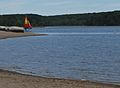 Deam lake beach.jpg