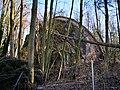 Degussa Bunker Paraxol-Werke Lippoldsberg 004.jpg