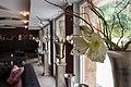 Dekoration in der Lounge des Matthiol Hotels - panoramio.jpg